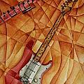 Fender by Tiffany Budd