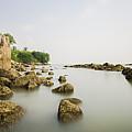 Feringghi Beach by Abam Jiwa AL-Hadi