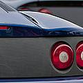 Ferraris 7 by Jill Reger