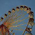Ferris Wheel by Huy Lam