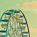 Ferris Wheel by Robin Dickinson