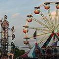 Festival Fun by Vincent Duis