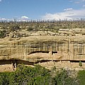 Fewkes Canyon Cliff Dwelling by FeVa  Fotos