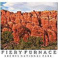 Fiery Furnace by PMG Images