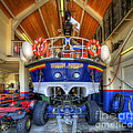 Filey Lifeboat by Yhun Suarez