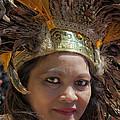 Filipino Day Parade Nyc 6 3 12 2 by Robert Ullmann