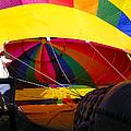 Filling The Balloon by FeVa  Fotos