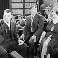 Film: All Aboard, 1927 by Granger