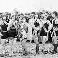 Film Still: Beauty Pageant by Granger