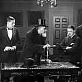 Film Still: Men Group by Granger