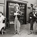 Film Still: Sleuths, 1919 by Granger