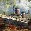 Final Port by John Rivera