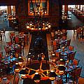 Fine Dining 2012 by Daniel Dodd