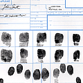 Fingerprint Identification Application by Science Source