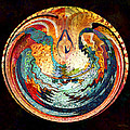 Fire And Water by Barbara Berney