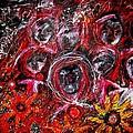 Fire Demons by Karen Elzinga