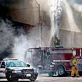 Fire Fight by La Rae  Roberts