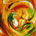 Fire In Love by Christy Lifosjoe