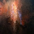 Fire In The Sky by Stefan Duncan