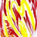 Fire Runner by Taylor Webb