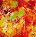 Fireball by Claire Gagnon