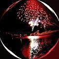 Fireball Lake by Don Mann