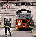 Firehouse Color 16 by Scott Kelley