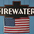 Firewater by Rob Hans