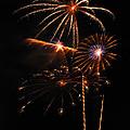 Fireworks 1580 by Michael Peychich