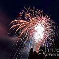 Fireworks 4 by Lloyd Alexander