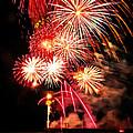 Fireworks Away by Steve Taylor