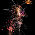 Fireworks by Cindy Singleton