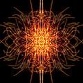 Fireworks Edit 9 by Michael Brondum