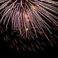 Fireworks Fun 14 by Marilyn Hunt