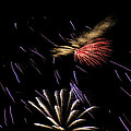 Fireworks Fun 2 by Marilyn Hunt