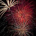 Fireworks by Garry Gay