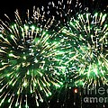 Fireworks Number 4 by Meandering Photography