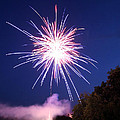 Fireworks One by Ty Helbach