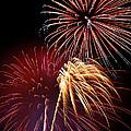 Fireworks Wixom 3 by Michael Peychich