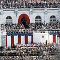 First Inauguration Of Bill Clinton by Everett