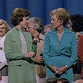 First Ladies Rosalynn Carter With Betty by Everett
