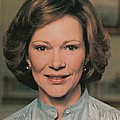 First Lady Rosalynn Carter by Everett