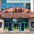 First Niagara Center by Guy Whiteley