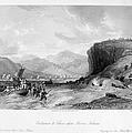 First Opium War, C1841 by Granger