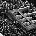 First World War Bullets by Ivan Slosar