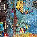 Fish 2 by Averil Stuart-Head