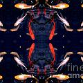 Fish Ballet by Dale   Ford