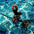 Fish Knot Santorini Greece by Colette V Hera  Guggenheim
