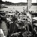 Fisherman by Madeline Ellis