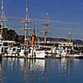 Fisherman's Wharf by S Paul Sahm